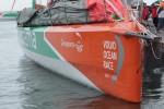 Volvo Ocean Race, Lorient, France